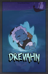 Drevahn Cover by LeoTheLionel