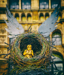 Harry Potter and the Cursed Child by deepgrounduk