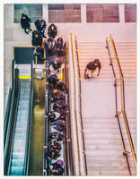 Think I'll take the stairs by deepgrounduk
