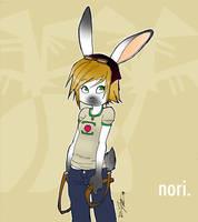 nori nori by yume