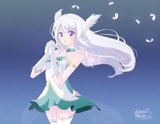 Astrid by yume
