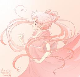 rhapsody in pink by yume