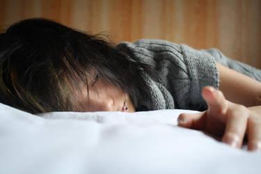 get no sleep by Bluti
