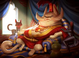 Emperor by Henkkab