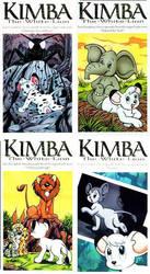 Kimba 18 by Saskunah