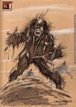 Zombie Hunter 2 by Saskunah