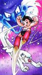 Astroboy 16 by Saskunah