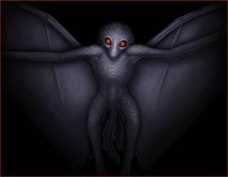 Night Volucris by eorhythm