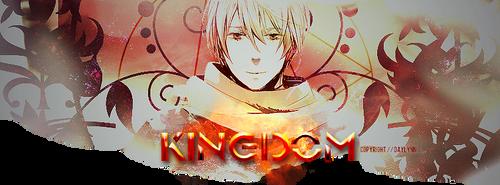 Kingdom by Jesty01