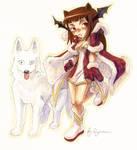 RO: Soulu the High Wizard by ryumo