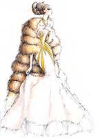 Fashion Illustration 5 by pepe7787