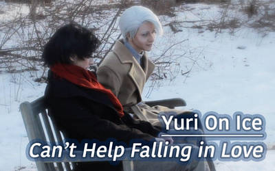 Yuri On Ice CMVs|LINKS IN DESCRIPTION by Faxen