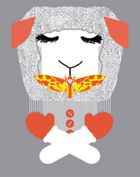 Silence of the Lambchop redux by timtoe