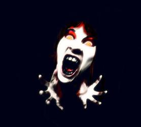 Night Screamer by Devilshort
