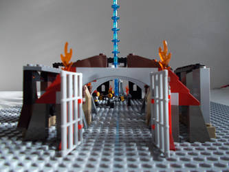 The Revival of A Long Forgotten King ''Part 8'' by DanteZX