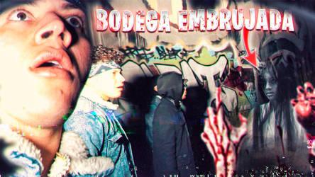 Mini-BODEGA-EMBRUJADA-para-Aaron by JoseMiSpartanOFC