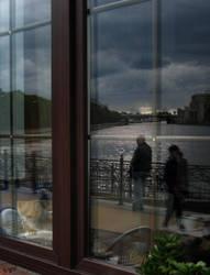 Window... (2) by Valdis108