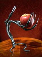 Fruit Bowl by Rajala