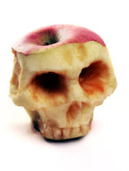 Apple of Death by Rajala