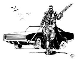 Blade by Max-Dunbar