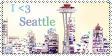 I :heart: Seattle by VivaVoce