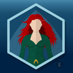 Mera-icon by thelivingethan