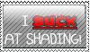 I SUCK AT SHADING by Pangelz