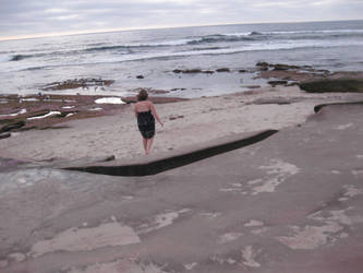 Shore Leave by wiki-diki-dok