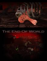 TheEndOfWorld Map by Rikuko