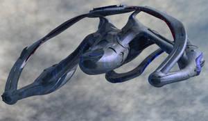 Andromeda Ascendant 3 by Hatvok