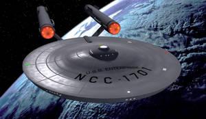 Captain's Log: Stardate Today by Hatvok