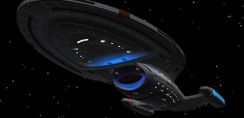 Voyager by Hatvok