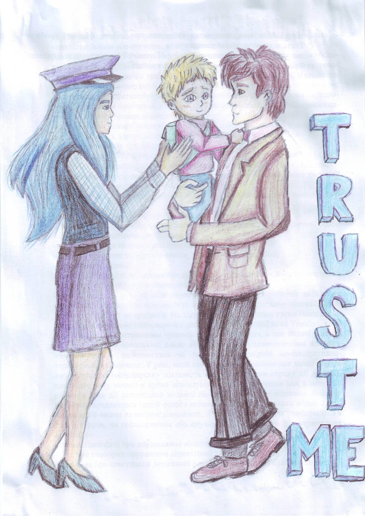 Trust Me by CarryPhoenix
