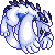 Lugia - Icon War No.3 by DeeJayPanda