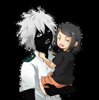 [BnHA OC] Relatives?! by tsuneKami