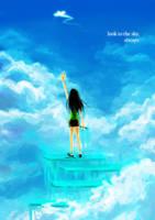 to the sky by starblacks