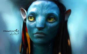 Avatar by secretSWC
