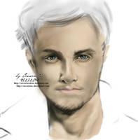 Hot Danny by secretSWC