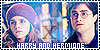 Icon Contest Harry and Hermione 2 by secretSWC