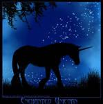 Enchanted Unicorn by SilveryWitch