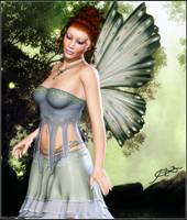 Sweet JessiLynn by SilveryWitch