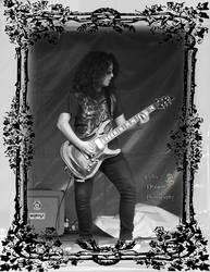 JJRock by CelticDragons