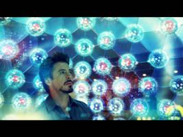 Stark Sr. Secret by GothxLuciole