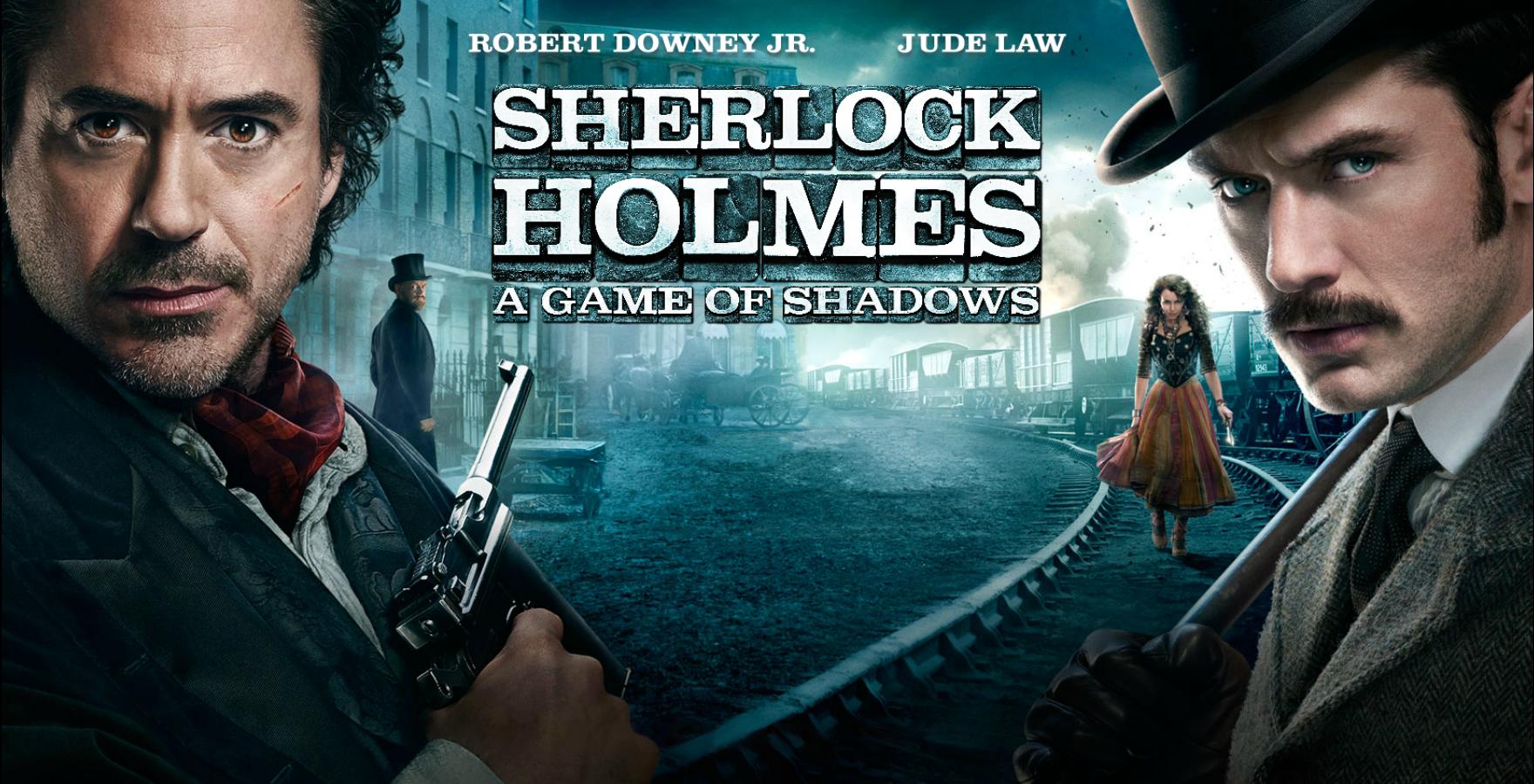 SH2 : A Game of Shadows by GothxLuciole