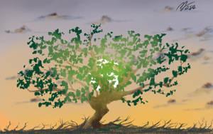 Tree of Life by MasanoEshi