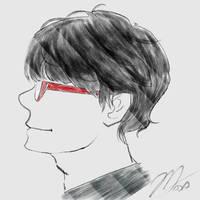FACE by MasanoEshi