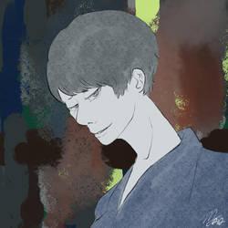 Man of Feelings by MasanoEshi
