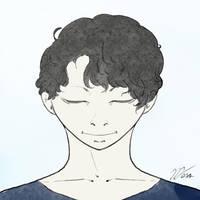 Meditation by MasanoEshi