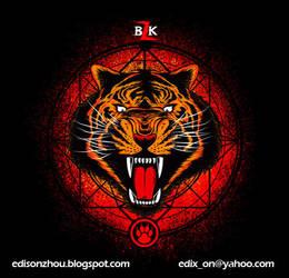 Roar by xon-xon