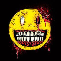 Smiley by xon-xon
